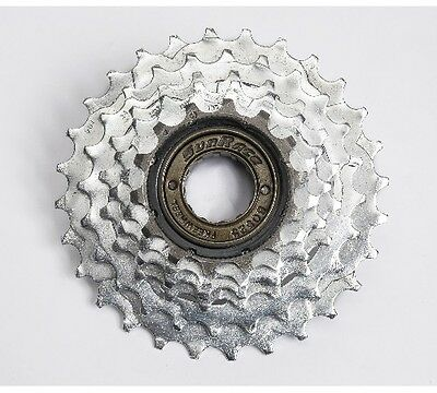 6 Speed Freewheel   bcMFM2A14286     A22e