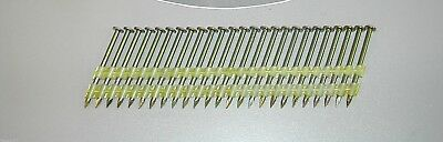"Spotnails 2-6d113 6d 2"" 21 Degree Full Round Head Nails (6,000) Plastic Collated"