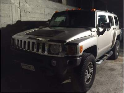HUMMER H3 3.7 aut. Luxury