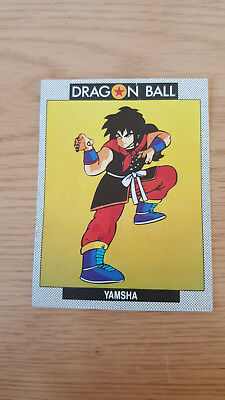Dragon Ball  Yamsha