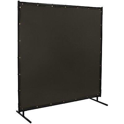 Steiner 532-4X6 Protect-O-Screen Classic Welding Screen with Flame Retard... New