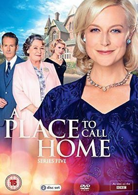 A PLACE TO CALL HOME series/season 5 region 2 Brand new DVD Free & Fast Dispatch