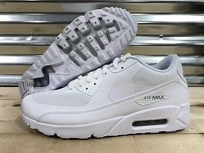 info for 75d86 ff8ea Nike Air Max 90 Ultra 2.0 Essential Scarpe TRIPLO BIANCO OUT TAGLIA 10.5 -  tualu.org