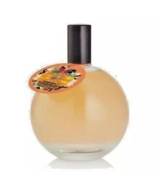 The Body Shop Vanilla Pumpkin Shimmer Mist Rare Sold Out Free P&P ⭐️🎀⭐️🎀⭐️
