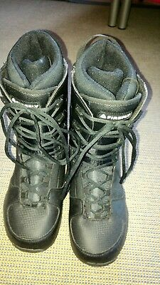 Snowboard boots 47
