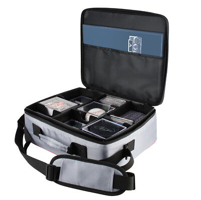 Collectors Deluxe Carrying Case - Ultra Pro Sport cartes Card game Magic dbs