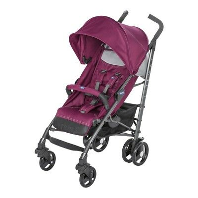Lite Way3 +0 Red Plum - Colores - Rosa