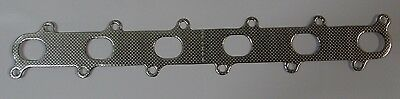 Ford Xr6 Ba Bf Fg Exhaust Extractor Header Manifold Gasket 4.0Lt