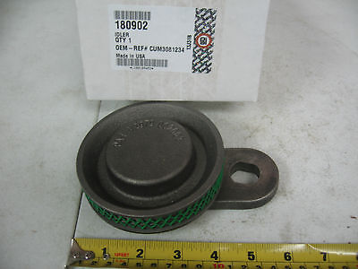 Water Pump Idler for Cummins 855. PAI# 180902 Ref# 3062931 3081234 Clevite WA764