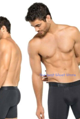 Men/'s Cotton Low Rise Boxers Ann Slim 1010 Girdle Colombian Underwear Dialy Use