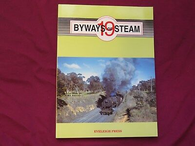 BYWAYS of STEAM 19.