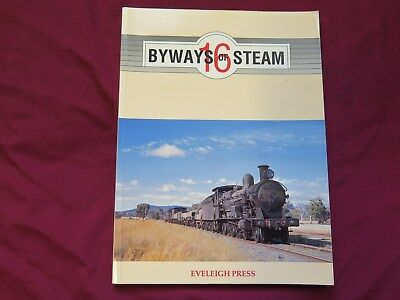 BYWAYS of STEAM 16.