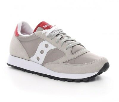 new arrival 5b474 b86f3 Chaussures Saucony Jazz Original Estate2018 100% Homme Gris S2044-323 VENTE