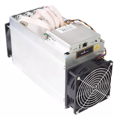 Used Bitmain Antminer D3 x11 17-19GH/s 900w with PSU
