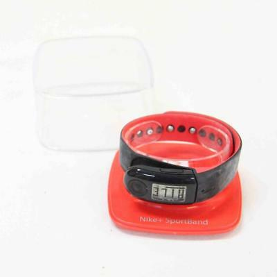 Nike SportBand Red Activity Tracker #14537