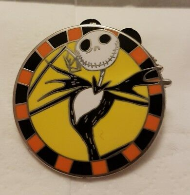 pins disney jack skellington