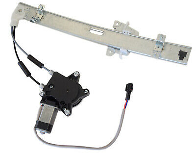Kia Rio RH Front Electric Window Regulator suit 4 or 5dr 2000-2005 Models