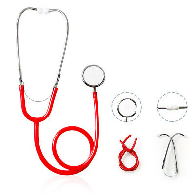 Special Soft design Professional 5 Color Cardiology Stethoscope Double PVC Tube