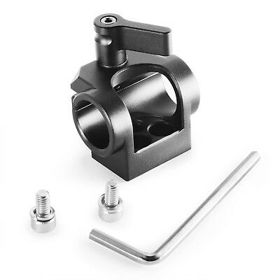 SmallRig 15mm Rod Clamp for Additional Accessorry Mounting - 1995