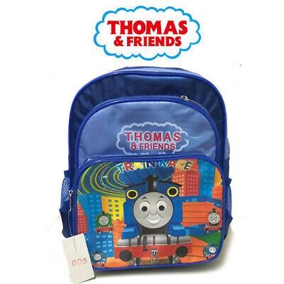 Thomas The Tank Kids Child Toddler Preschool Kindergarten Shoulder Backpack Bag