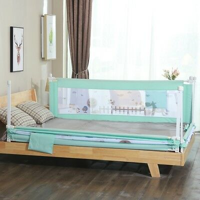 Summer Infant Universal Adjustable Bed Guard Rail - Baby/Toddler/Child Bed