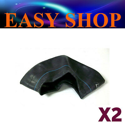 "2X 5.00 - 6"" Inch Inner Tube 50cc 110cc 125cc Monkey Quad Bike ATV Buggy Mini"