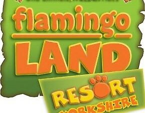 Flamingo Land 2 for 1 entry