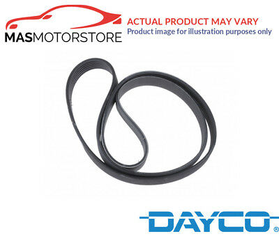 New 4Pk990 Dayco Drive Belt Micro-V Multi Ribbed Belt I Oe Replacement