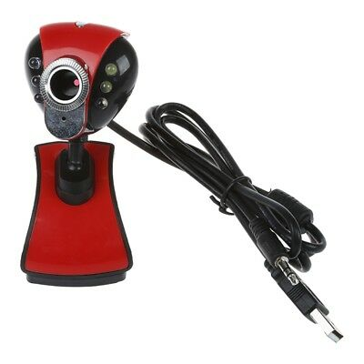 PC Camera HD 1080P Webcam Camera with Microphone for Computer PC Laptop U5A3