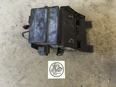 1998 Honda Gl1500 Ct Valkyrie Battery Box 50325-Mz0-000