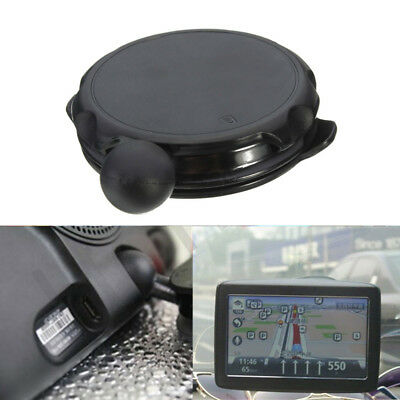 Auto Windscreen Suction Cup Mount GPS Holder Go Live 800 Start 20 25 For TomTom