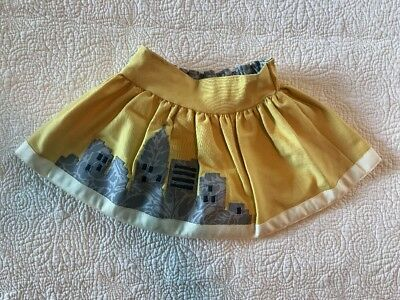 Persnickety Brooke Skirt Size 2