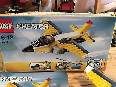 Lego Creator 31024 3 In 1 Complete In Box With Instructions 1295