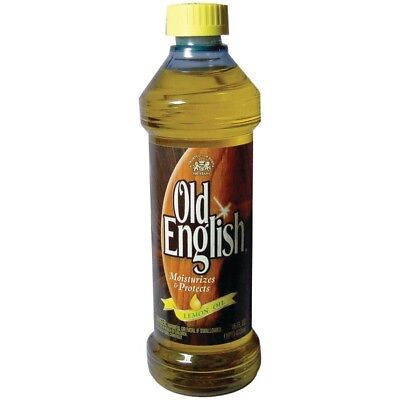 261-522 OLD ENGLISH Lemon-Oil Furniture Polish