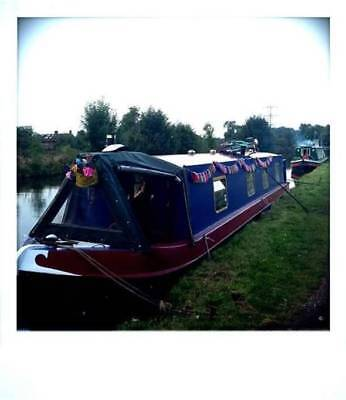 45' Narrowboat, Canal Boat, Houseboat - Possible Manchester City Centre Mooring