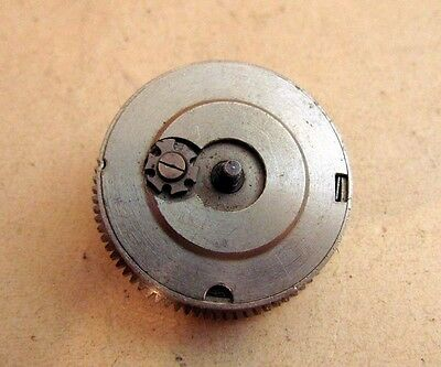 Mainspring BARREL for AChS MILITARY AIRCRAFT SU Cockpit USSR CLOCK CHRONOGRAPH