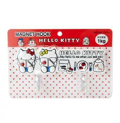Hello Kitty Kitchen Hook with magnet