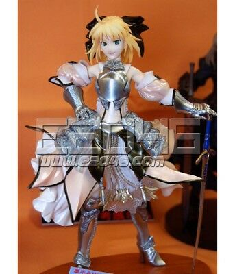 1/8 Saber Resin Garage Kit Model Kit (kein e2046) HK Cast Fate Stay Night