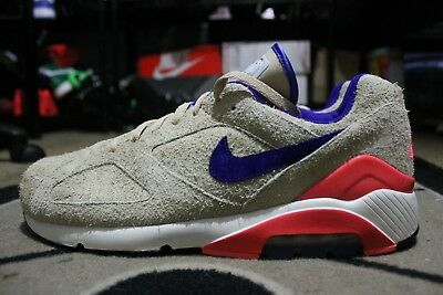 Air Max 180 Ralph Steadman Nike bq0739 993 tan