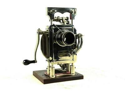 35mm Powers Cameragraph Model 5 Projector Lot 354
