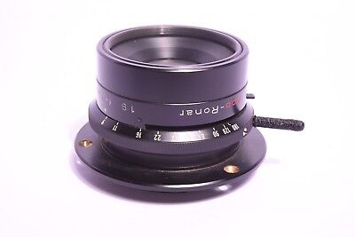 Lens Rodenstock Apo-Ronar f/9 - 240mm #6250614. Very good condition
