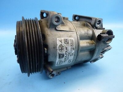 AC Compressor Fits 1994-1995 Volvo 940 One year Warranty R67645