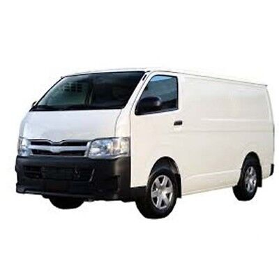 toyota hiace 1989 2004 workshop service repair manual on cd 7 29 rh picclick co uk 2016 Toyota Hiace Van Toyota Hiace LH-114 Boby Kits