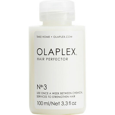 Brand new OLAPLEX Hair Perfector NO 3 - 3.3 Oz.