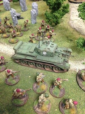 Bolt Action Armee British