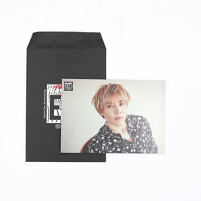 [GOT7]THE New Era Japan Tour Official Photocard-YUGYEOM