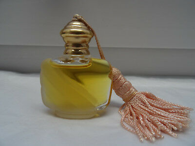 Estee Lauder Beautiful Parfum Flacon 7ml Tassel Kordel Bommel