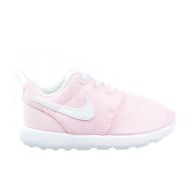 Nike Roshe One (TDV) Toddler Shoes Prisma Pink White Safety Orange 749425 de71182b30