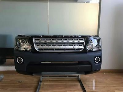 Land Rover Discovery 4 / 5 Front Upgrade Facelift Kit, Bumper, Grille & Lights