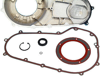 James Gasket - JGI-34901-07-K - Primary Cover Gasket Kit, Paper with Bead~